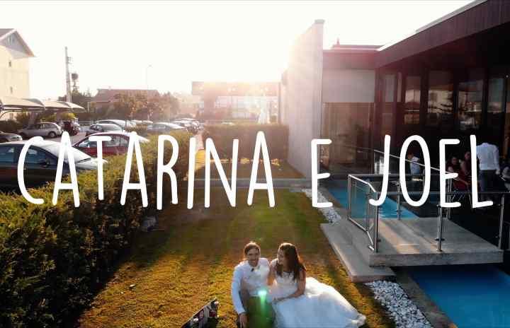 Casamento - Catarina e Joel