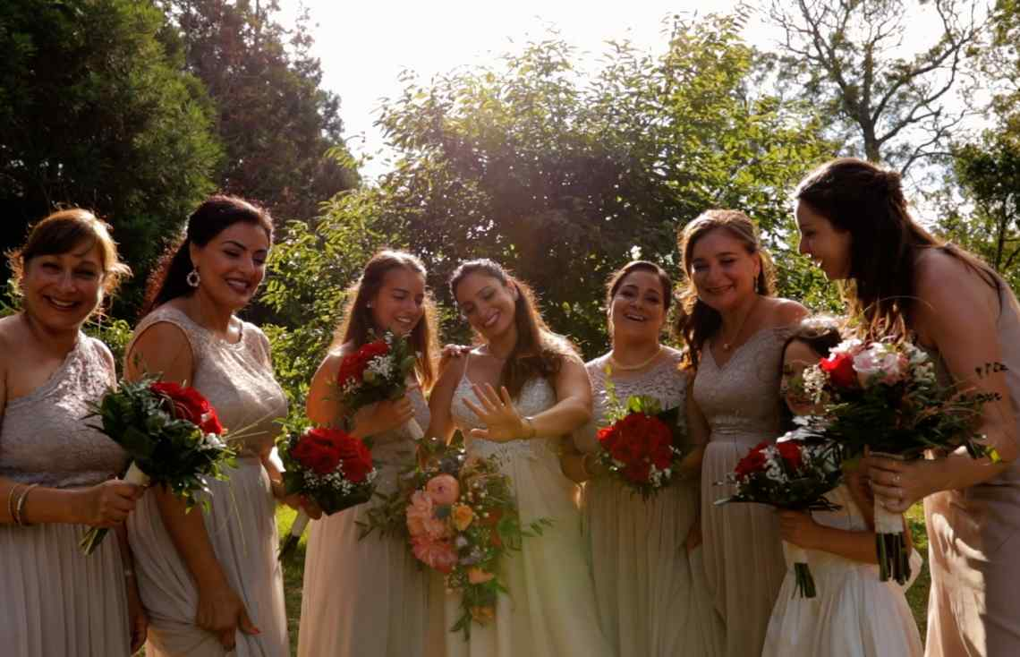 Destination Wedding in São Miguel Island, Azores